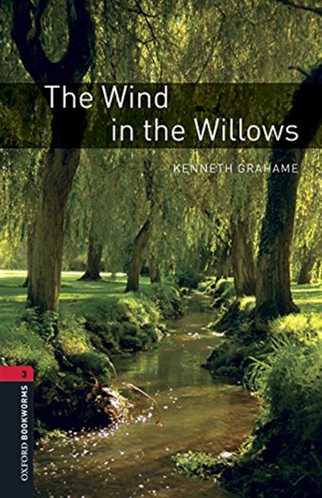 OBWL 3:WIND IN WILLOWS MP3 PK